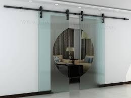 glass barn doors in modern sliding door hardwares exteriorexterior roller exterior