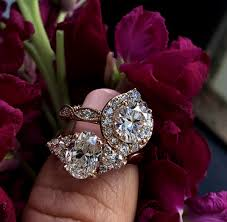Can Moissanite Pass For Diamond Abby Sparks Jewelry