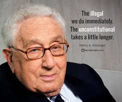 Henry Kissinger Quotes Enchanting 48 Funny And Witty Henry Kissinger Quotes Funny Quotes Saying