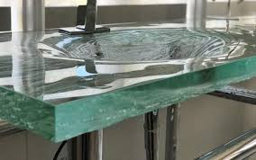 glass counter top 3 private residence thumb sanantonio integralbowlglassvanitytop main