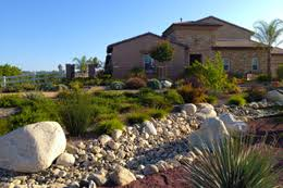 Small Picture Water wise Landscape Designs Western Municipal Water District CA