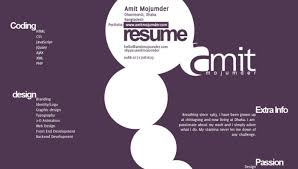 Modern Resume Search Usa Illustration Documentation Template