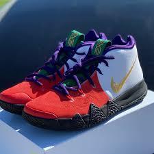 Best Kyrie 3 Designs Nikeid Kyrie 4 Joker Nikeid Nike By You Superhero Designs