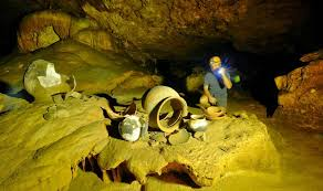 Image result for Belize atm cave tour