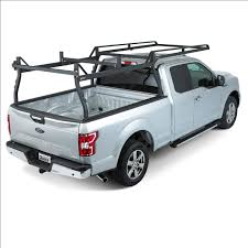 Rack-It Inc. HD Forklift Loadable Rack for Ford F150 Long Bed ...