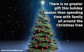 Holiday Season Quotes Extraordinary There Is No Greater Gift This Holiday Season Than StatusMind