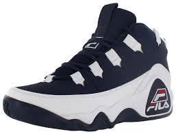 fila basketball shoes 2016. men\u0027s grant hill the basketball shoes fila 2016