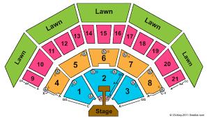 Cheap Marcus Amphitheater Tickets