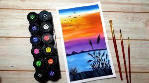 Vẽ tranh galaxy đơn giản với giấy A4 cứng và màu nước Thiên Long. | Tổng  hợp những bức tranh đẹp nhất - #1 trang kiến thức học tập số 1 hiện nay