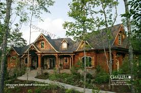 plans images on of rustic craftsman home post