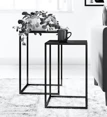 vester end table set of 2 in