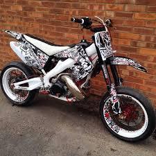 honda crm 250 supermoto bikes pinterest honda dirt biking