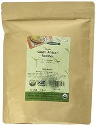 Davidson's Tea Bulk, <b>Organic South African Rooibos</b>, 16 Ounce ...