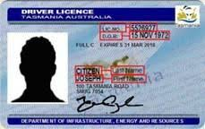 In Driving Requirements Australia Driver's Dutch Australia Licence