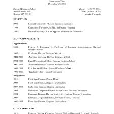 Harvard Resume Resume Harvard University Therpgmovie 23