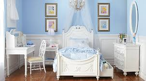Nice Disney Princess White 5 Pc Twin Poster Bedroom
