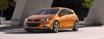 Chevy Cruze Lease Offers in McHenry, IL | Gary Lang Chevrolet