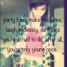 Teen Quotes About Life