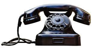 Risultati immagini per vecchio telefono
