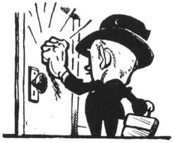 front door clipart black and white. City Attorney Wants To Make It Much Harder For Strangers Knock On Your Front Door Clipart Black And White