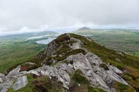 best trails in connemara national park