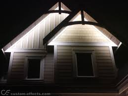 exterior soffit lighting. Perfect Soffit LED Lighting Intended Exterior N