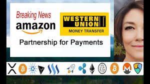 Union Partner On Chris Western For Larsen Payments amp; - Ripple Youtube Amazon Idax Ceo Xrp