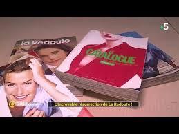 <b>L</b>'incroyable résurrection de <b>La Redoute</b> ! - YouTube