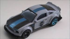 Hot Wheels 2005 Ford Mustang - YouTube