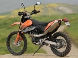 2008 ktm 690 enduro first test dirt rider magazine dirt rider