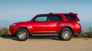 Used 2016 Toyota 4Runner SUV Pricing - For Sale   Edmunds