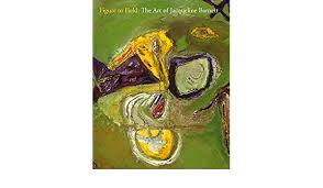 Buy Figure to Field: The Art of Jacqueline Barnett Book Online at Low  Prices in India | Figure to Field: The Art of Jacqueline Barnett Reviews &  Ratings - Amazon.in
