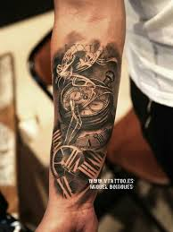Plus Kerky Tetování Pro Muže Tetování Lebky A Nápady Na Tetování