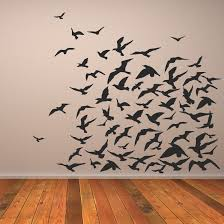 murals appealing images cute flying birds silhouette appealing wall art with birds simple wallpaper wooden floor on flight wall art with wall art marvelous design of wall art with birds bird prints for