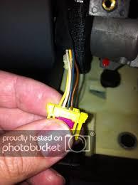 Mk4 Airbag Light Reset Vwvortex Com Steering Wheel Airbag Resistor