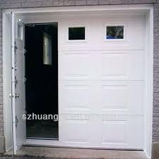 walk through garage door. Walk Thru Garage Doors The Journal Board Intended For Through Door M