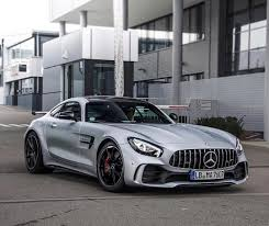 The Magnificent Mercedes SLS Gullwing Mercedes AMG
