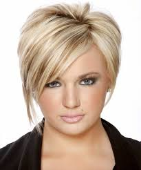 beautiful short hairstyles for round faces short hairstyles with round face hairstyle center