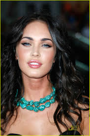 megan fox gives eagle eye growl