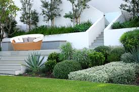 Small Picture Landscaping in Sydney Landscaping for privacy shade small
