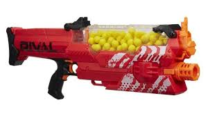 Nerf Distance Chart Best Nerf Guns For Cyber Monday 2019 Obliterate Friends And