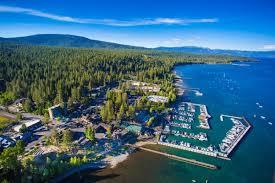 south lake tahoe vs north lake tahoe