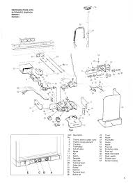 Magnificent dometic thermostat wiring diagram for lcd contemporary