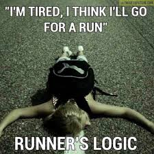 Image result for morning run meme