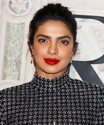 priyanka chopra s makeup artist shares her bridal beauty tips