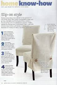post 25 beautiful armchair slipcovers