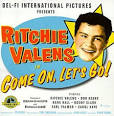 Come On, Let's Go album by Ritchie Valens