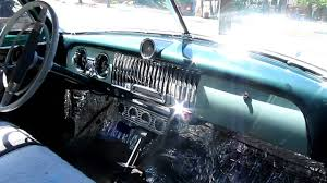 1951 Chevy Fleetline - YouTube