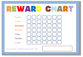 Sunday School Sticker Charts Rewards And Consequences Chart Www Bedowntowndaytona Com