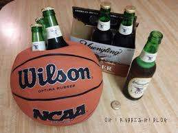 4 basketball themed gifts by oh rubbish